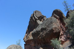 Rock formation (rozoneill) Tags: california park hiking salinas national valley soledad pinnacles hollister wsweekly150