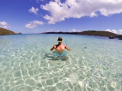USVI Summer Vacation 2015-16.jpg (MudflapDC) Tags: vacation beach snorkel stjohn claudio stthomas kokibeach virginislands usvi