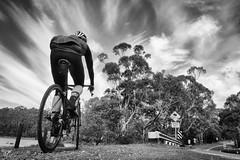 snug (AlistairKiwi) Tags: travel nature bike bicycle giant outdoors cycling sony australia tasmania mk2 velo snug rapha bikeporn doingstuff rx100 attaquer wymtm bikelyf