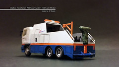 Citybus Hino Series 700 Tow Truck   1:150 Scale Model 新巴 城巴 日野工程車 拖車 (AC Studio) Tags: world china bus scale buses ctb truck model support modeling models n vehicle series service motor fleet 700 scratch hino gauge modelling making tow firs 1150 citybus cmb scratchbuilt 日野 modellers 城巴 拖車 nwfb 新巴 工程車