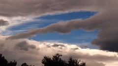 ,IMG_5706 clouds (Eli Nixon) Tags: sky usa color clouds rural landscape colorado interiors rockymountains highplains weldcounty larimercounty autumnalmost