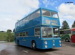 XDH 516G (jeff.day48) Tags: 116 daimler fleetline northerncounties walsallcorporation xdh516g 2015busesfestivalgaydon
