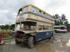 JOJ 526 (markkirk85) Tags: new city bus guy buses birmingham transport arab hereford iv 526 2526 joj 71950 mccw joj526