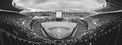 Playoff Beaut - Kansas City (Icedavis) Tags: world city field k major baseball stadium houston kansascity american kansas series playoffs division astros kaufmann league alds mlb royals divisional thek