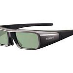 3Dメガネの写真