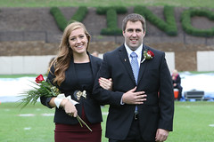 Homecoming 2015 (774) (saintvincentcollege) Tags: saintvincentcollege svc campus event studentlife student homecoming benedictine kenbrooks fall family