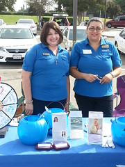 San Joaquin General Hospital Health and Wellness Fair