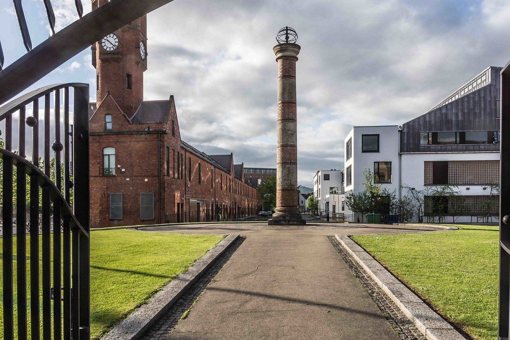 GASWORKS IN BELFAST [2015]-108938