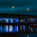 Nightview Of Belfast City September [A Very Wet Day]-108867