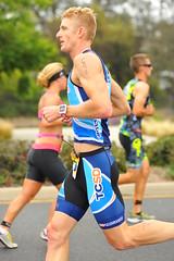 Stephen Banister (Chris Hunkeler) Tags: solanabeach banister triathlon topten triathlete tcsd 3034male bib690 stephenbanister triclubsandiego