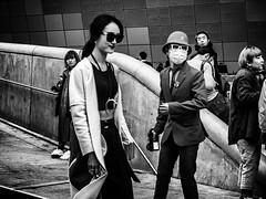 Seoul (bontakun) Tags: city people asia korea seoul southkorea seoulfashionweek