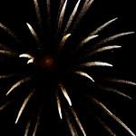 White Fireworks thumbnail