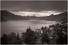 Belagio (Yinan Liu's Photo Corner) Tags: travel italy como lac bellagio italiy
