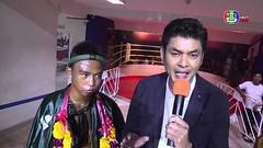 ศึกมวยไทยลุมพินีเกริกไกร ล่าสุด 1 /3 26 กันยายน 2558 Muaythai HD - YouTube