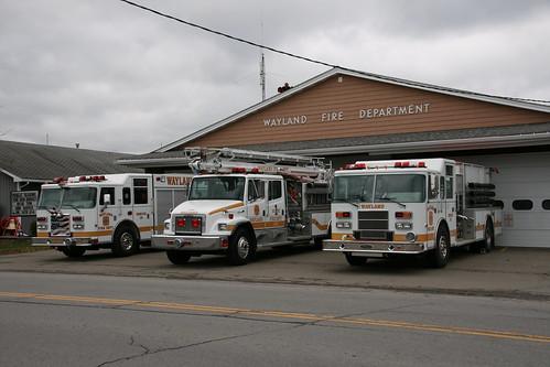 towanda fire department