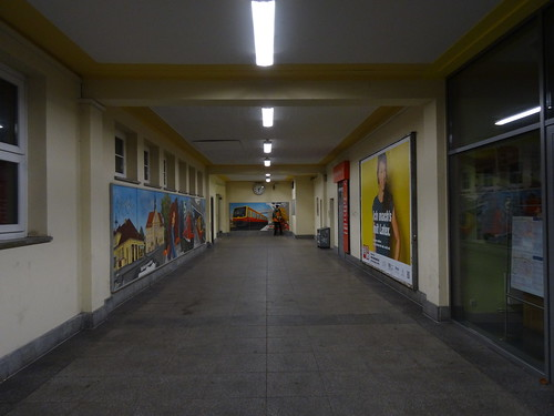 Bahnhof Birkenwerder