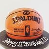 Slam dunk (3887) (Asweetdesign) Tags: basketball cake square squareformat lark fondant spalding 3dcake basketballcake iphoneography nbacake instagramapp uploaded:by=instagram foursquare:venue=4d28cb28068e8cfa7858c94c