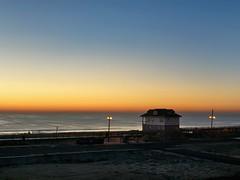 Fall 2015 (Dave_Lospinoso) Tags: crimson sunrise photography boardwalk atlanticocean oceancounty waterscape seasideheights ortleybeach lavallette ortley ortleybeachnj sonyphotography joeyharrisonssurfclub hurricanesandy sonyalphaa6000 sonya6000 mirrorlessphotography lospinoso njseaglass