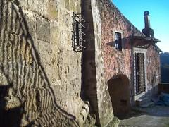 Calcata - Italia