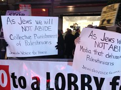 AIPAC  protest 12/14/15
