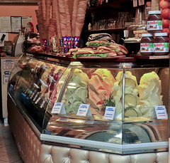 A2342FLOc (preacher43) Tags: santa italy del florence maria ponte via gelato mercato por vecchio loggia nuovo
