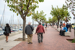 Port Olympic (Snap Man) Tags: barcelona spain europe catalonia portolympic 2015 davidkanouse nikond600 robinkanouse kenlynkanouse byklk