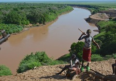 (shutterbug55) Tags: valley tribes ethiopia omo