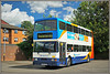 16699 takes a deserved rest (Jason 87030) Tags: r699dnh 16699 stagecoach volvo olympian wellingborough rally event summer july 2016 northants northamptonshire decker bus transport final last withdrawn vehicle oly midlands sony alpha a6000 ilce nex tag flickr lens |doubledecker dd