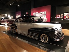 Low Riders, New Mexico State Museum (Umnak) Tags: desert highdesert prepuebloan fourcorners