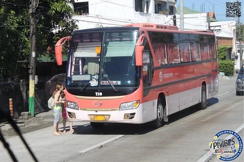 TransportPro T10