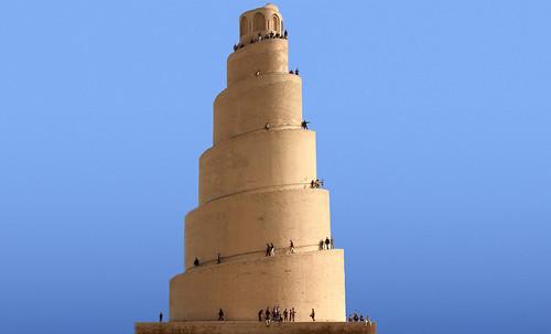 "Torres legendarias / Faros, minaretes, campanarios, rascacielos • <a style=""font-size:0.8em;"" href=""http://www.flickr.com/photos/30735181@N00/31722254113/"" target=""_blank"">View on Flickr</a>"