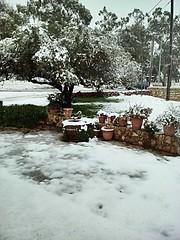 Χιόνι στην Κρήτη! (Παζινός, Κρήτη 08.01.2017) (janeric2014) Tags: greece crete ελλάδα χανιά κρήτη snowincrete pazinós παζινόσ