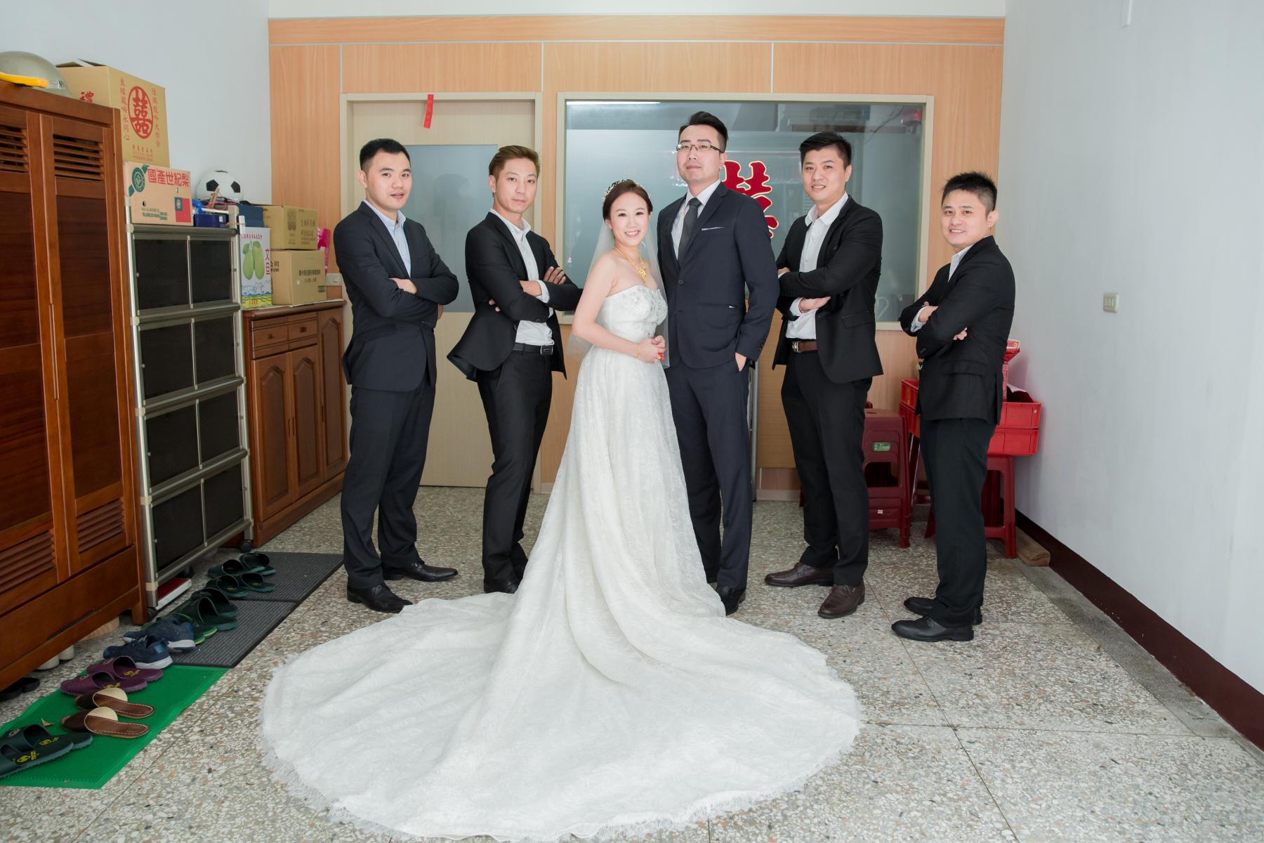 鴻璿鈺婷婚禮423