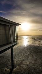 Southport (Mark Dickens) Tags: southport southportpier wintersun beach