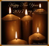 LIFE is full of Beautiful Little Things... (Maïclo) Tags: beautifullittlethings light lumiere beautiful candles bougies flamme fete bonneannée happynewyear joy joie happiness bonheur chaleur friends wishes souhaits voeux maïclo canon warm happynewyear2017 bonneannée2017 love amour amitié friendship colors poésie poetry couleurs