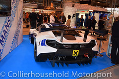 ASI 17 (148) McLaren 650S GT3 Garage 59 (Collierhousehold_Motorsport) Tags: autosportinternational asi2017 asi17 autosportshow historic btcc f1 wec rally ovalracing actionarena stockcars autograss gt3 gt4 autosport2017 barc brscc msa msvr fia national international motorsport performancecarshow necarena rallycross brisca