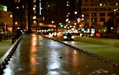 Chicago (mark-marshall) Tags: chicago hss bridges nikon 35mm18 d500 prime streetscenes night nightime sliderssunday blury blur