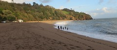 20-12-2015 - Blackpool Sands South Devon.