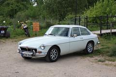MGB GT (1962-80)