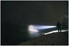 Light & Night (SurfacePics) Tags: badessen wehrendorf altkreiswittlage landkreisosnabrück lkos niedersachsen lowersaxony deutschland germany europa europe nacht nachtaufnahme nachtfoto night nightshot nocturne surfacepics outdoor mittellandkanal kanal winter januar 2017 ledlenser torchlight schnee snow sonyalpha77ii sal1650 photo photography foto amazing stunning frost kälte great selfie lampe landschaft landscape