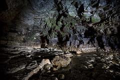 Smugglers cave, Flamborough (Keartona) Tags: cave flamborough northyorkshire england coast robinlythescave