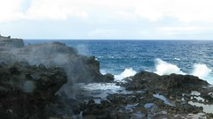 Nakalele Blowhole (1) (PeterCH51) Tags: hawaii maui blowhole sea seascape rocky coast video peterch51 nakalele nakaleleblowhole water eruptions