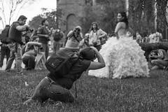 Hunters (Alberto Cavazos) Tags: bw photo photographes fotógrafos monocromo blancoynegro cámara cameras fundidora quinceañera monterrey nuevoleon explore photwalk2016 fotofusion mexico 70200 ef70200 lensl during scottkelby´sworldwidephotowalk2016