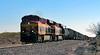 KANSAS CITY SOUTHERN (fenaybridge) Tags: kcs kansascitysouthern texas 4814 4695 ge es44