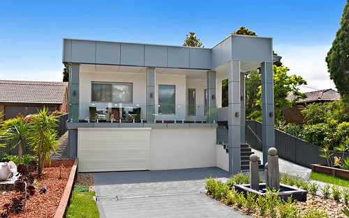 72 Beaconsfield Street, Bexley NSW 2207