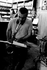 20161221-221841 (cmxcix) Tags: curlyphotography music nikon nikond750 nikonfx petarmomchev teahouse twoplumbingsbassanddrums indoors sofia sofiacity bulgaria bg
