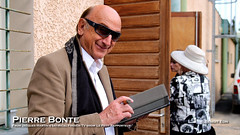 Pierre Bonte (www.benoiteon.com) Tags: stillphotographer photographedeplateau photographedeconcert benoiteon eon pierrebonte lepetitrapporteur jacquesmartin piem stéphanecollaro robertlassus pierrecouderc pierredesproges desproges danielprévost famouspeople famous celebritie célébrité star acteur actor comédien comédienne wwwbenoiteoncom