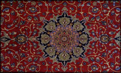"""Alfombras, espacios íntimos que simbolizan templos, árboles de la vida y el conocimiento, astros y paradisos. • <a style=""""font-size:0.8em;"""" href=""""http://www.flickr.com/photos/30735181@N00/32487292341/"""" target=""""_blank"""">View on Flickr</a>"""