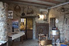 Podere Il Cocco (rfzappala) Tags: europe italy tuscany toscana 2016 podere il cocco winery vineyard
