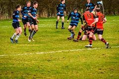 Witney 3's vs Swindon College-1144